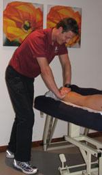 MK1 massage